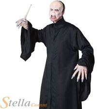 Mens Voldermort Costume Adult Harry Potter Fancy Dress Halloween Outfit