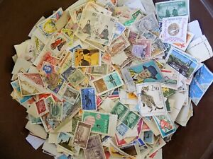 1000+ WORLD/COMMONWEALTH OFF PAPER  BUY 2 GET ONE FREE AS IT COMES POST FREE
