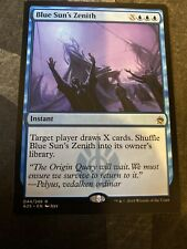 Blue Sun's Zenith ~ Masters 25 [ NearMint ] [ Magic MTG ]