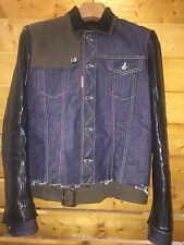 Dsquared2 Men Leather JACKET