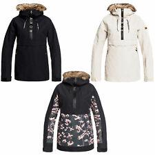 Roxy Riparo Damen-Skijacke Giacca Invernale Snowboard Schnee-Jacke Impermeabile