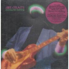 Musik-CD-Label als Compilation Dire Straits's
