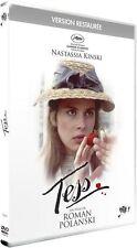 Tess (Polanski / Nastassia Kinski) -  DVD Neuf sous Blister Version Restaurée