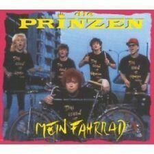 Die Prinzen Mein Fahrrad (1992) [Maxi-CD]