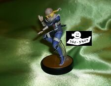 Nintendo amiibo Sheik lv50 LV 50 +++ Shiek Super Smash Bros no 23 en stock amibo