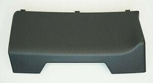 Genuine Nissan Qashqai J11 RHD OBD2 lower dashboard cover 68964 4EA0A