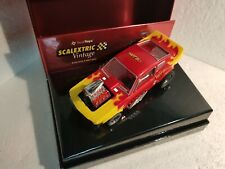 qq 6148 SCALEXTRIC VINTAGE 2004  FORD MUSTANG HOT ROD