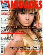 Spanish Vanidades 3/08,Mena Suvari,March 2008,NEW