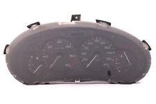 Tachometer Peugeot Partner Citroen Berlingo Diesel 9651740080 Kombiinstrument
