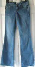NWT LEI Juniors Ashley New Vintage Low Rise Denim Gweneth Bootcut Jeans  Size 1