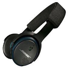 Bose SoundLink On-Ear Bluetooth Wireless Headphones 30 F Range Black