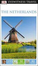DK Eyewitness Travel Guide The Netherlands | DK Travel
