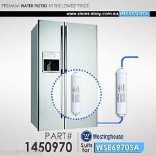 ELECTROLUX / WESTINGHOUSE FRIDGE FILTER GENUINE PART#1450970 SUITS FOR WSE6970SA