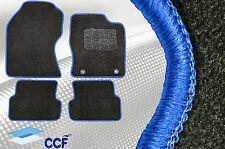 FORD FOCUS ST CAR MATS 98-04(mk1) CUSTOM MADE HIGH QUALITY LUXURY CARPET