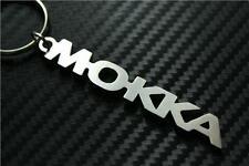 """""""MOKKA"""" keyring keychain Schlüsselring porte-clés CDTi VVT SE EXCLUSIV TECH LINE"""