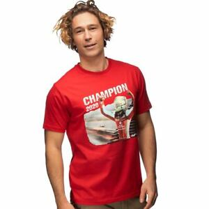 Mick Schumacher T-Shirt Champion 2020