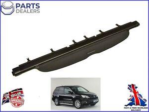 FOR HONDA CRV CR-V Mk3 2007-2012 PARCEL SHELF BOOT LOAD COVER BLIND BLACK NEW
