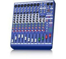 Midas DM12 12-Input Analog Live and Studio Mixer-NEW! - Questions? 877-640-8205