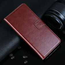 Wallet Leather Case Cover For Samsung Galaxy S3 S4 S5 Mini S6 S7 edge S8+ S9