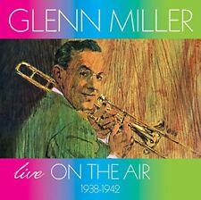 Glenn Miller - Live On The Air 19381942 [CD]