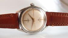 Uhr GRUEN GENEVE Precision  Automatic, 33,6mm,  HerrenUhr, Automatik!