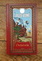DE ARCHIPEL En Fuego Jules Verne