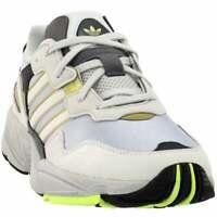 adidas Yung-96 Sneakers Casual    - Grey - Mens