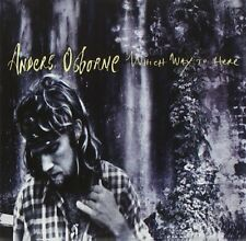 Anders Osborne - Which Way To Where  CD #G1997088