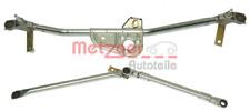 Wischergestänge für Scheibenreinigung Vorderachse METZGER 2190016