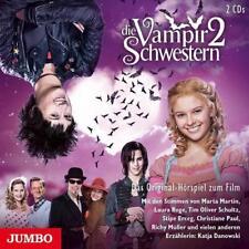 Die Vampirschwestern 2 von Franziska Gehm