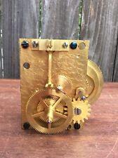 Antique original Waltham Banjo Wall Clock Movement, Parts / Repairs