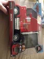 DISNEY PIXAR Car,  Mack Truck