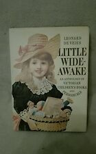 Little Wide Awake by Leonard De Vries Arthur Barker 1967