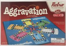 Hasbro Gaming Retro Series Aggravation Classic Marble Racing Game- Target Excl.