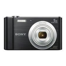Sony Cyber-shot DSC-W800 20.1 MP Digitalkamera - Schwarz