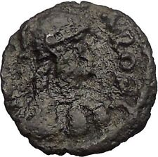 OSTROGTHS King Athalaric of Italy Roman Style Medieval Ancient Coin Rome i57584