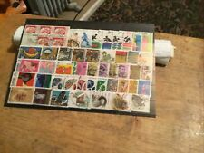 Australia Used Stamps Lot