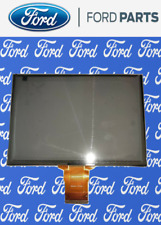 "11-18 FORD Sync3 REPLACEMENT TOUCH-SCREEN glass Digitizer 8"" Radio navigation 3"