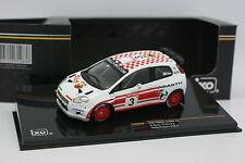 Ixo 1/43 - Fiat Punto S2000 Russia Rally 2007