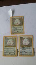 Pokemon Trading Card Game - Base Set 1 Expansion - Chansey Foil Hologram