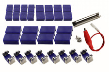 DCC Concepts DCM-RRA8 - Rolling Road (Multi Gauge) 8 Axle Kit - New Out- T48Post