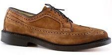 Allen Edmond Neumok Oxford Wingtips Dress Shoes 1024 Size 8 D