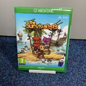 The Survivalists - Xbox one game