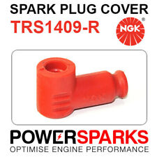 New! TRS1409-R NGK Spark Plug Cover [8733] Red 90° Compact Type Silicon Rubber