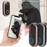 Wireless Doorbell Smart WiFi Door Bell IR Video Visual Camera Home Intercom Ring