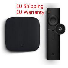 XIAOMI MI BOX 3(internazionale) 4K ANDROID TV 6.0 Bluetooth spedizione Italia EU
