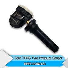 New TPMS Tire Pressure sensor For Ford Fiesta EV6T-1A180-DC