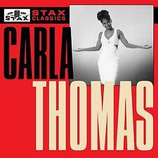 CARLA THOMAS - STAX CLASSICS   CD NEU