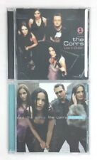 The Corrs - 2 Cd Lot - VH1 Presents the Corrs: Live in Dublin & In Blue -