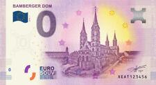 Billet Touristique 0 Euro --- Bamberger Dom 2018-1